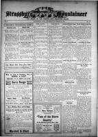 The Strassburg Mountaineer November 12, 1914