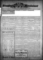 The Strassburg Mountaineer November 26, 1914