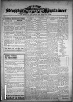 The Strassburg Mountaineer December 17, 1914
