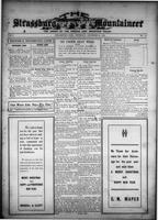 The Strassburg Mountaineer December 24, 1914