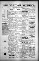 The Watson Witness January 16, 1914