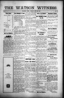 The Watson Witness January 23, 1914