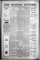 The Watson Witness February 6, 1914