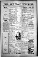 The Watson Witness February 20, 1914