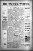 The Watson Witness April 3, 1914