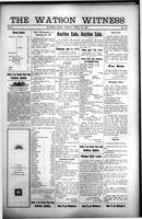 The Watson Witness April 10, 1914