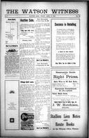 The Watson Witness April 17, 1914