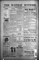 The Watson Witness December 4, 1914