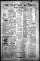 The Watson Witness December 25, 1914