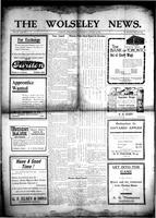 The Wolseley News January 14, 1914