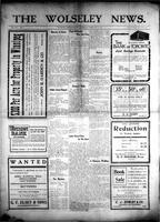 The Wolseley News February 4, 1914