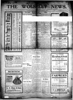 The Wolseley News February 11, 1914