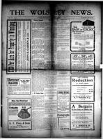 The Wolseley News February 18, 1914