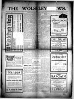 The Wolseley News February 25, 1914