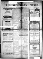 The Wolseley News April 8, 1914