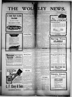 The Wolseley News April 22, 1914
