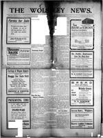 The Wolseley News August 12, 1914