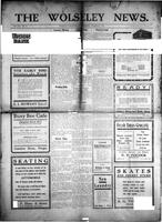 The Wolseley News December 2, 1914