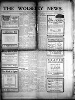 The Wolseley News December 9, 1914