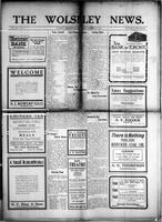 The Wolseley News December 16, 1914