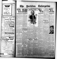 The Yorkton Enterprise January 29, 1914