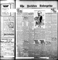 The Yorkton Enterprise February 5, 1914