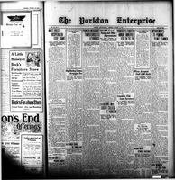 The Yorkton Enterprise February 12, 1914