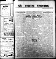 The Yorkton Enterprise February 19, 1914