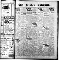 The Yorkton Enterprise April 16, 1914
