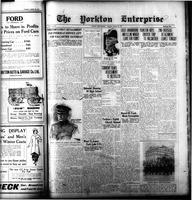 The Yorkton Enterprise August 27, 1914