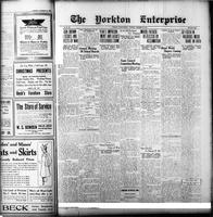 The Yorkton Enterprise December 10, 1914