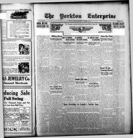 The Yorkton Enterprise December 23, 1914