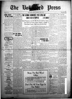 The Battleford Press January 14, 1915