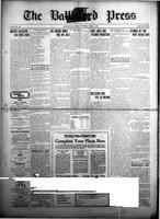 The Battleford Press February 25, 1915