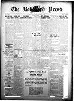 The Battleford Press April 15, 1915