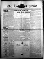 The Battleford Press April 29, 1915