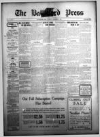 The Battleford Press December 9, 1915