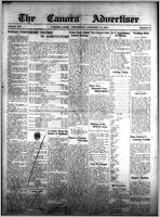 The Canora Advertiser January 14, 1915
