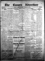 The Canora Advertiser February 11, 1915