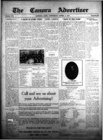The Canora Advertiser April 8, 1915