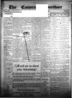 The Canora Advertiser April 15, 1915