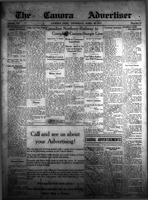 The Canora Advertiser April 29, 1915