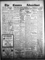 The Canora Advertiser December 9, 1915