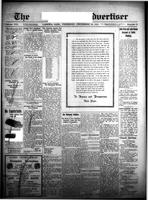 The Canora Advertiser December 30, 1915