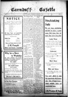 Carnduff Gazette January 14, 1915