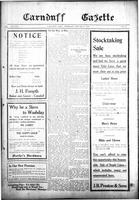 Carnduff Gazette January 21, 1915