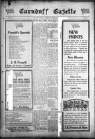 Carnduff Gazette February 25, 1915