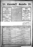 Carnduff Gazette April 1, 1915