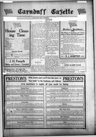 Carnduff Gazette April 8, 1915