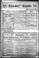 Carnduff Gazette April 15, 1915